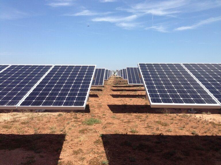 Centrale solaire Alpha – Grabels – 4,3 MWc